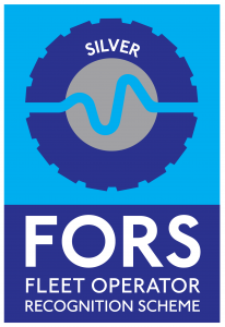 FORS silver logo cropped
