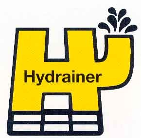 Hydrainer Logo Colour