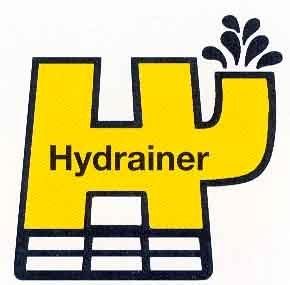 Hydrainer Logo Colour