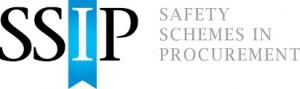 SSIP logo